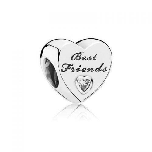 Charm Best Friends Pandora