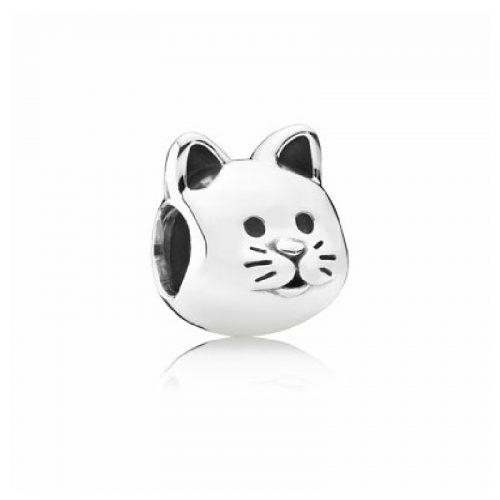 Charm Gato Pandora