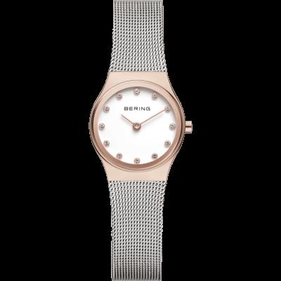 Reloj Bicolor Mujer Bering