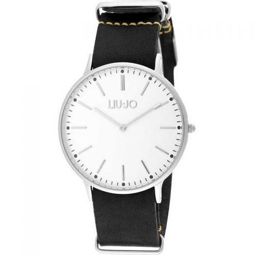 Reloj Liu-Jo Unisex Negro