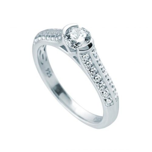 Anillo Circonita Diamonfire