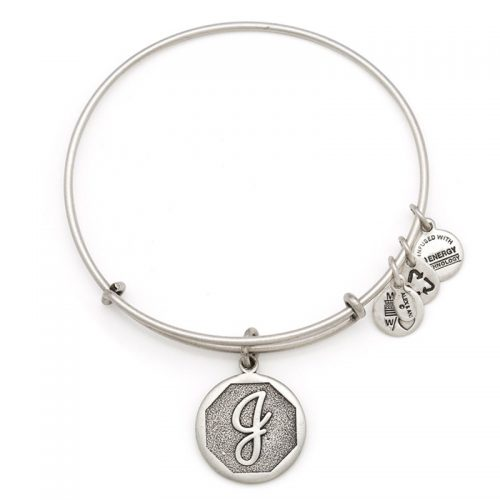 Pulsera Inicial J ALEX AND ANI