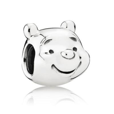 Charm Retrato Winnie the Pooh Pandora
