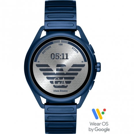Reloj Emporio Armani ART5028 Smartwatch Display Gen 5
