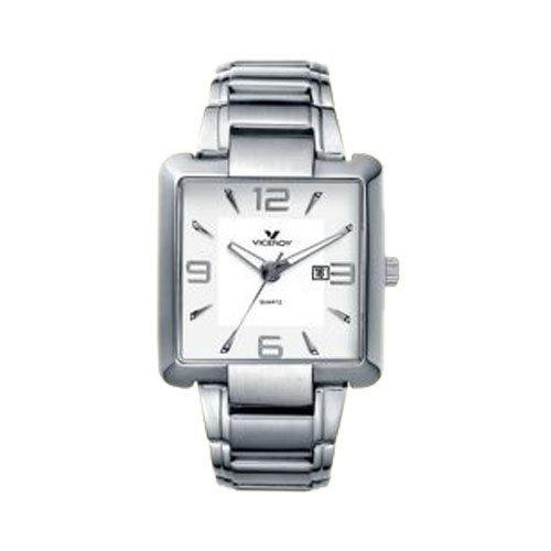 Viceroy 46606-05 - Reloj, Correa de Acero Inoxidable