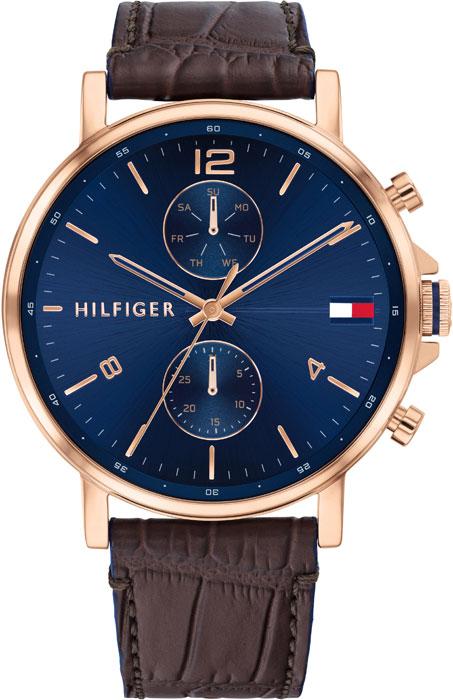 Tommy Hilfiger 1710418 Reloj para hombre